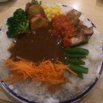 【食べ放題】ステーキガスト 鶴瀬店 サラダバー食べ放題