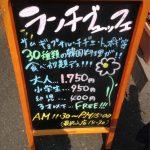 【食べ放題】新羅ガーデン 川越市 韓国料理 ランチバイキング 1750円【スープ&ドリンクバー付き】