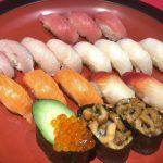 【食べ放題】魚とや 朝霞市 ~オーダー式~寿司バイキング 1700円 【ランチ】