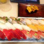【食べ放題】きづなすし さいたま市 寿司食べ放題 (中トロ含む100種類)  余裕の120分【タッチパネル】