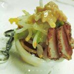 【期間限定】二郎系風 食品サンプル ストラップ 販売開始【ハンドメイド】