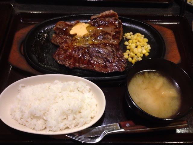 【期間限定】ステーキのどん&フォルクス ステーキ食べ放題 ...