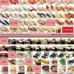 期間・店舗限定 かっぱ寿司 80種以上 70分間食べ放題!1580円