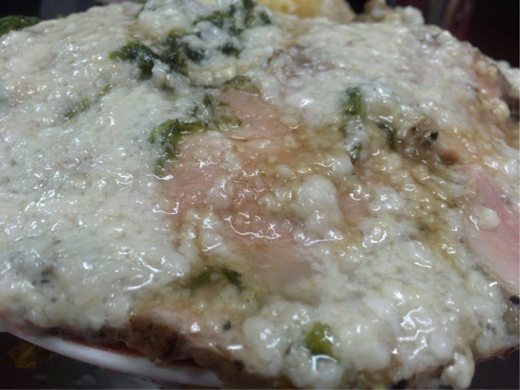 びんびん豚燕三条背脂ちゃっちゃの特製麺800gアップ