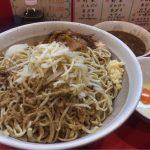 【デカ盛り】麺屋 桐龍 川口市 絶賛されている麺を味わうにはつけ麺 ~麺マシで想像を超える盛りが登場~【自家製麺】