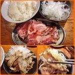 【食べ放題】ひゃくてん 世田谷区 コスパの限界980円で肉ホルモン8種類、時間気にせず焼肉ランチ【時間無制限】