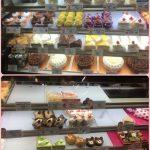 【食べ放題】不二家レストラン  狭山市 ケーキ&パフェ食べ放題のバースデイパーティー6人で賑やかに開催☆【ドリンクバー付き】