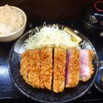 【一度は食べたい】キセキ食堂 上尾市 ロースステーキ他~必然のキセキ☆精肉店の技で肉はここまで旨くなる~【絶品】