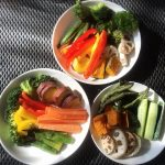 【食べ放題】ウッドベイカーズ 川越市 バーニャカウダーorチーズフォンデュで焼き野菜☆アヒージョとフォッカッチャも仲間入り【ランチ】