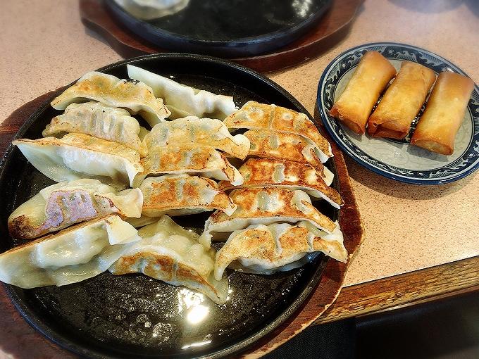 龍饗 (ロンチャン)飲茶バー食べ放題