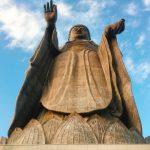 【世界一】牛久大仏 茨城県牛久市 地上120Mにそびえる大迫力☆手の平に奈良の大仏ものる規格外サイズで登場【お出かけ】