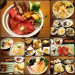 【食べ放題】和食さと さとしゃぶプレミアムコース2290円(75種)☆寿司からステーキまで網羅の超オススメメニューがこれだ【個室有り】