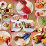 【食べ放題】かっぱ寿司 食べホー1580円が全店解禁☆限られた時間で楽しむ方法を食べながら紹介してみる【60分】