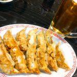 【楽しい食べ方】宇都宮餃子館 栃木県宇都宮市 焼き餃子12種食べ比べ盛り合わせ850円☆味を色々食べたいならこれが理想