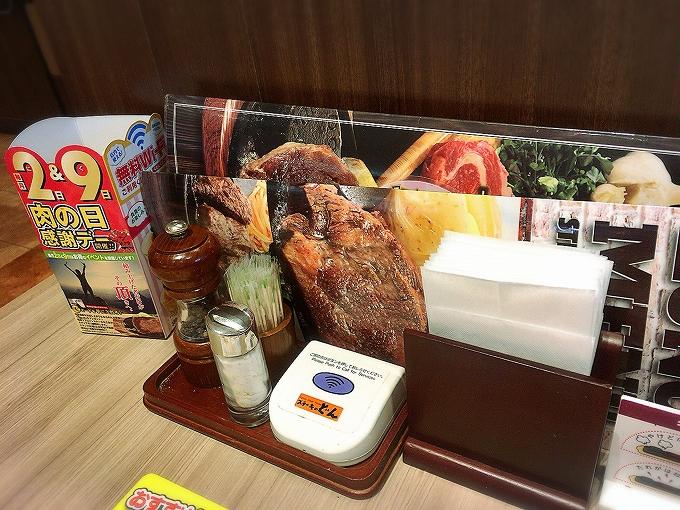 ステーキのどん 大宮西口店 チャレンジ横綱ハンバーグカレー(2.5k)