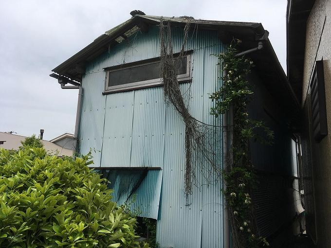 冨津影丸 千葉県冨津市 海苔工場の見学