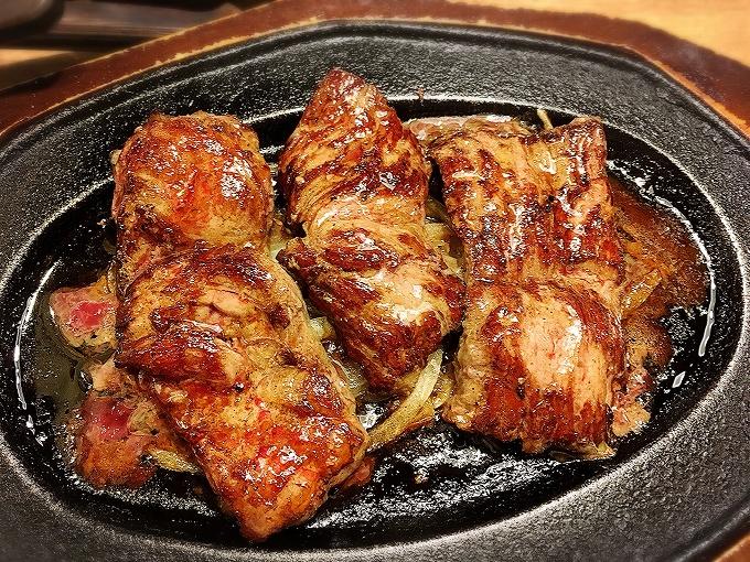 【食べ放題】ガッツ・グリル 中野区 ステーキ全メニュー食べ放題&飲み放題