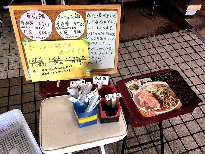 【デカ盛り】ラーメンジライヤ 熊谷市 ドラコさん来訪☆ダイナマイト&爆弾の麺増し大食い会