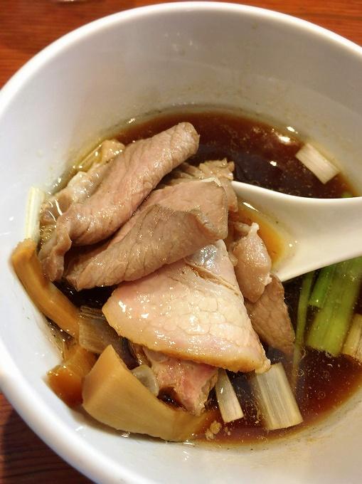 【有名店】麺処 ほん田 東十条 昆布水つけ麺