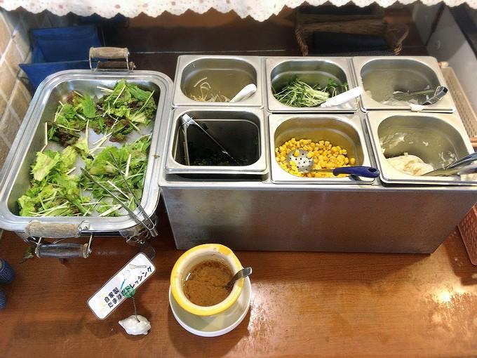 【食べ放題】太陽のカフェ 与野店 パフェバー単品820円☆ランチはサラダバーとドリンクバーもセットでお得