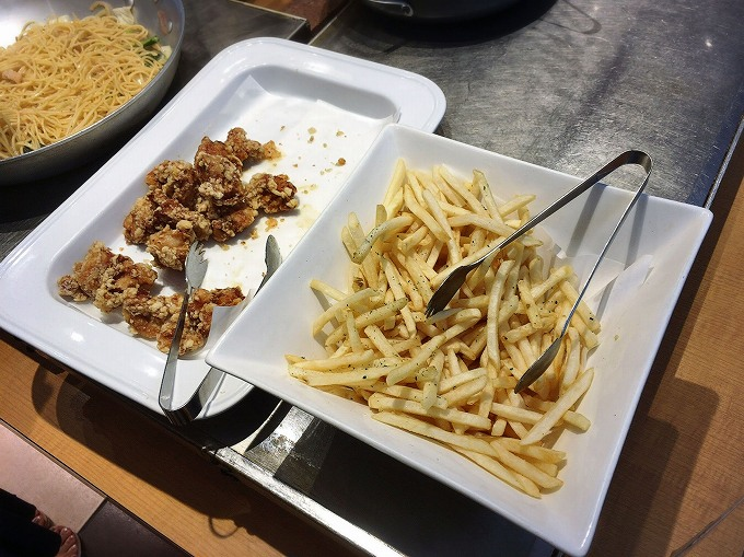 【食べ放題】ひな野 所沢市 旬の食材を使った自然派ビュッフェ☆料理は無添加で約50種類【豪華】