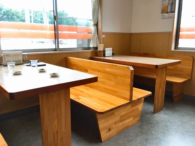 【デカ盛り】西華 東松山市 みそネギラーメンとチャーハン両方大盛り☆テレビでも紹介される安くてうまいお店