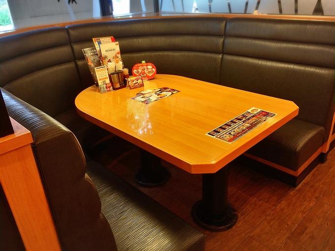 【宮のタレ&ライス食べ放題】ステーキ宮のランチメニューはスープバー付きでお得☆ガーリックライスも追加可能