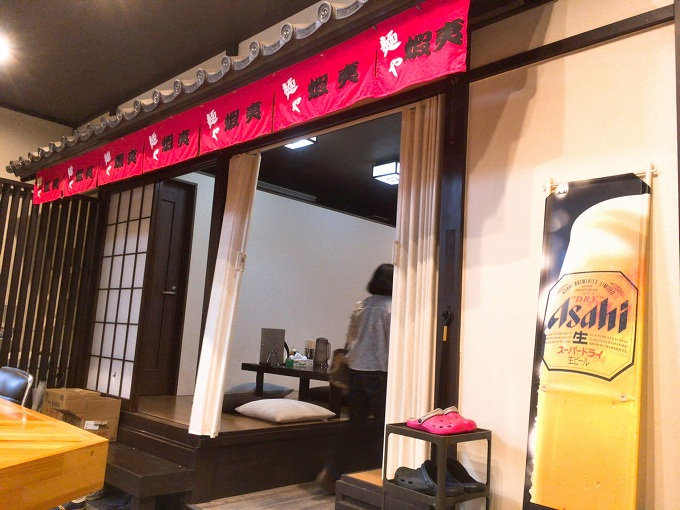 【デカ盛り】五代目麺や蝦夷 東松山市 トリプルから揚げ定食の山に挑む☆まるで要塞のような圧倒的迫力を見よ!