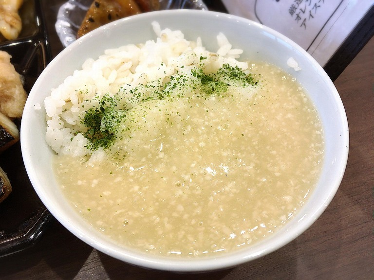 【食べ放題】 割烹 千代田 さいたま市 ランチ麦とろバイキング☆おばんざいや新鮮野菜も【老舗】