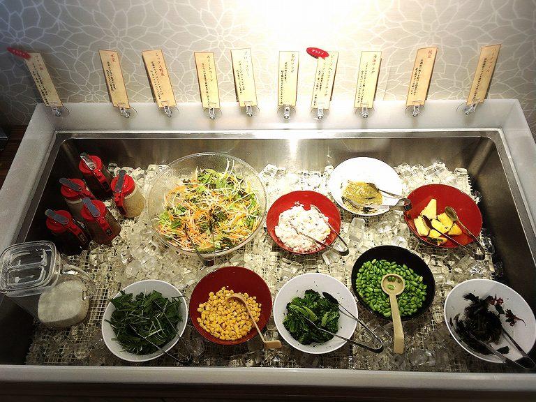 むさしのグランドホテル 上尾市 ランチバイキング カフェ&レストラン THE LOBBY 【時間無制限】