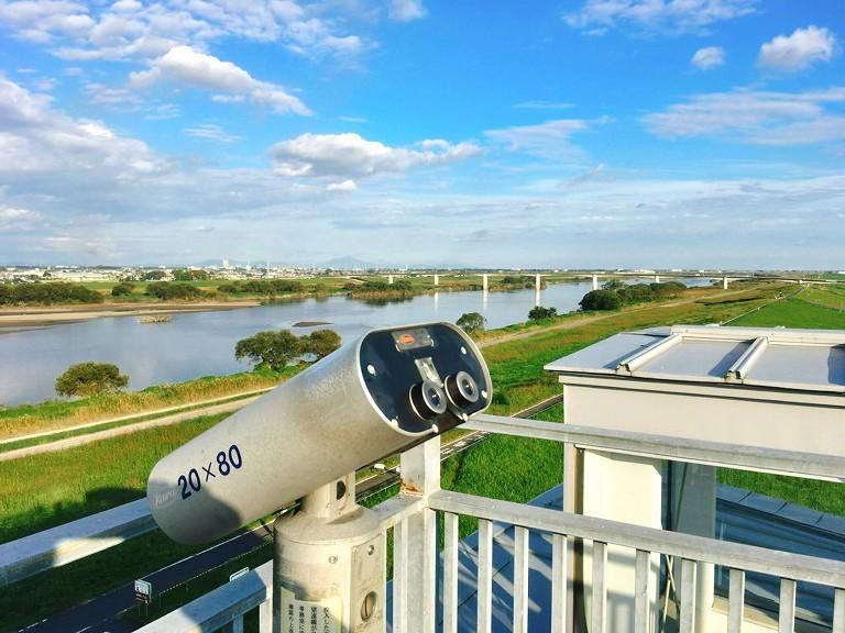 【お出かけ】加須未来館 プラネタリウムや天体観測のできる施設☆利根川こども館と合わせて紹介☆