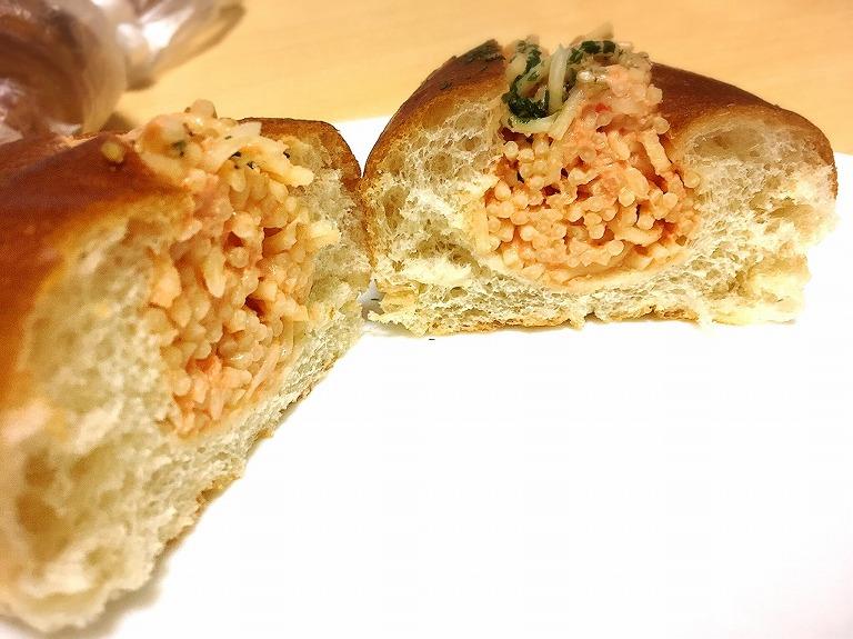 【街のパン屋さん】Lapin (ラパン)ふじみ野市 明太コッペなどの詰め合わせを購入☆