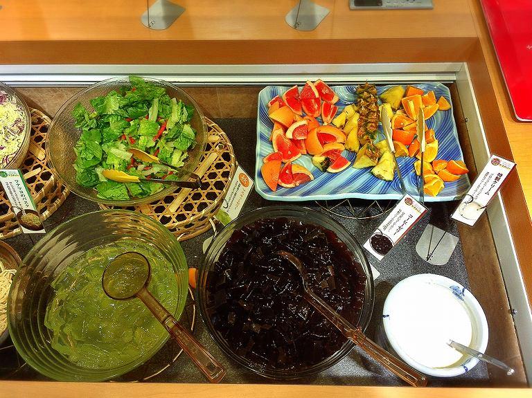 【食べ放題】ブロンコビリー 炭焼きブロンコハンバーグは提供されてから完成する絶品メニュー☆サラダバーも充実