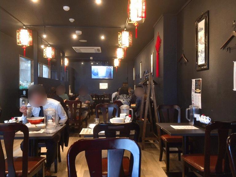 【食べ放題】大喜 (ダイキ)川越市 お得なランチメニューはビュッフェ付き☆レバニラ定食を注文