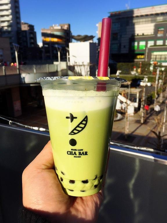【新店】茶BAR エキア志木店がオープン☆気になるメニューや注文方法も解説【話題】