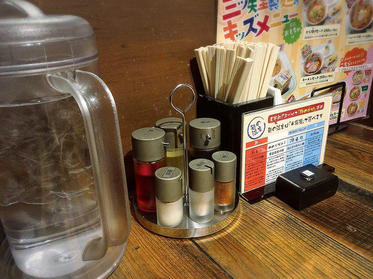 【デカ盛り】三ツ矢堂製麺 ふじみ野市 つけ麺をキロ越えの極盛りで堪能☆ゆず香る人気チェーン店【大盛り無料】