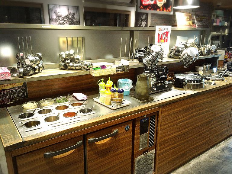 【2月16日始動】伝説のステーキ屋  上尾市 ステーキ食べ放題☆ハンバーグや唐揚げも付いてくるぞ♪【90分】