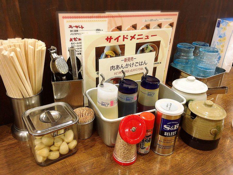 【開店】東京とんこつ とんとら 新座店がリニューアル☆とんこつラーメンと豚丼のお決まりメニューを堪能
