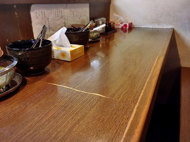 【豚骨】一指禅 ふじみ野市 一指禅らーめんと肉丼に辛子高菜とネギが入れ放題☆人気の衰えない地元の名店