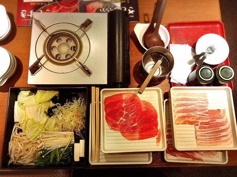 【しゃぶしゃぶ】和食さと 最新メニューの食べ放題を個室予約で利用☆寿司からデザートまで一挙紹介【神コース】