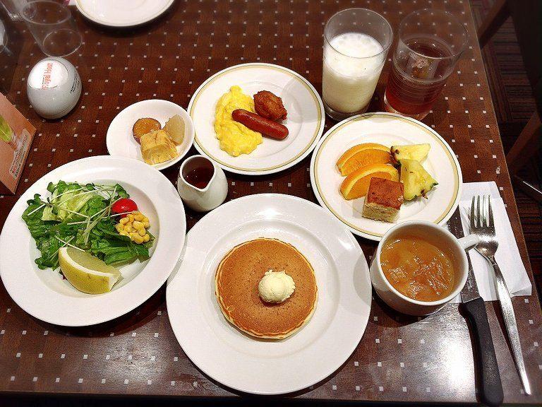 【食べ放題】ロイヤルホストのホテルモーニングビュッフェ☆利用できる4店舗も合わせて紹介【時間制限なし】