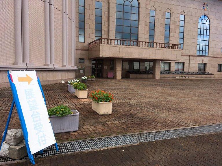 【絶景】こしがや田んぼアート2019地上80mの展望台受付方法を紹介☆毎年恒例になった越谷名物【イベント】
