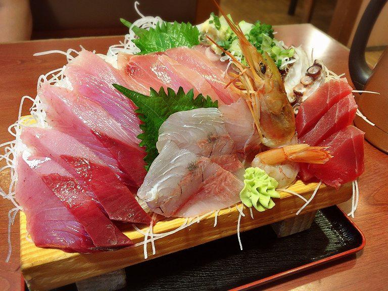 【デカ盛り】そうま水産川島店 悪魔の漁師丼最凶盛りとまぐろのカマ☆もっと早く知りたかった埼玉の漁港【新鮮】