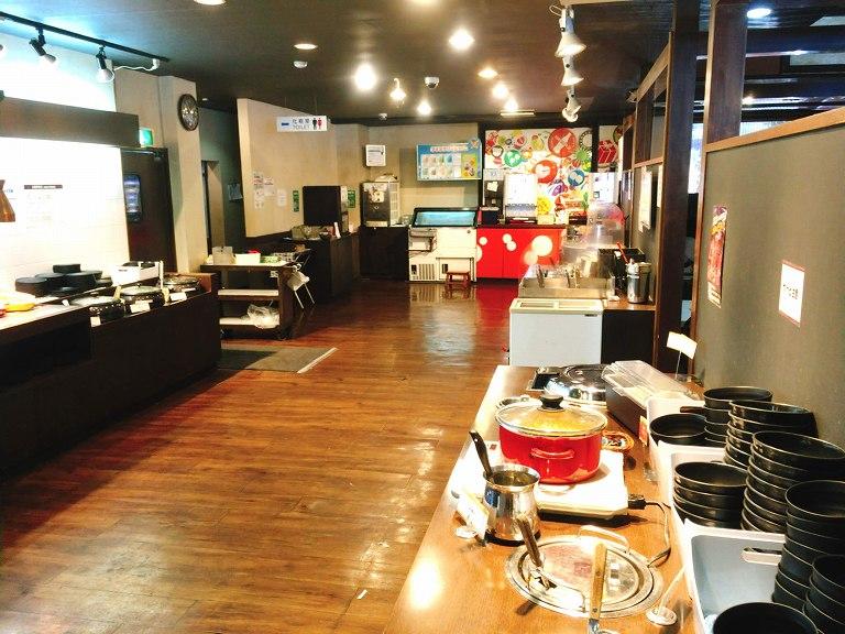 【食べ放題】唯一立川にあった「すたみな太郎NEO」の閉店前に利用☆33年の歴史ある店舗に感謝【お別れ】
