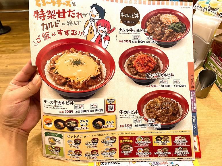 【デカ盛り】すき家牛丼トリプルニンニクMIXをキングサイズで実食【ブレスケア付き】