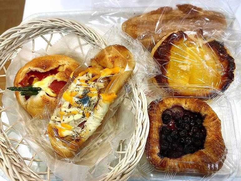 【チャンス】ヴィドフランスのパン食べ放題800円!期間・時間限定の内容とは?【惣菜・スイーツ系も】