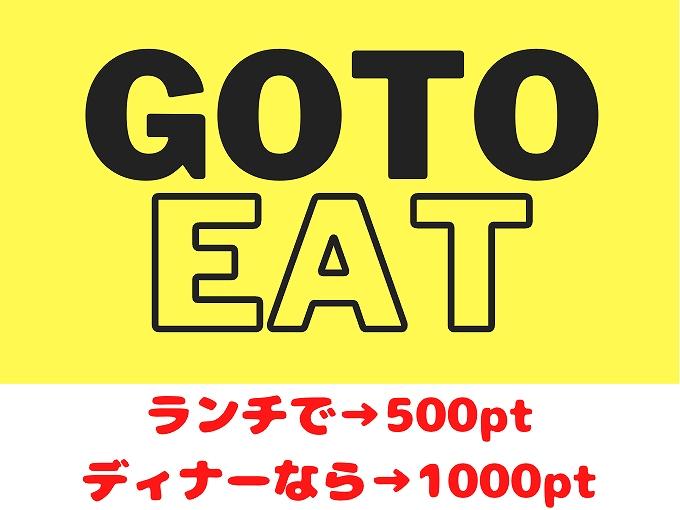 【10月からスタート】GoToEatキャンペーンでお得に食べ放題を利用する方法を実践
