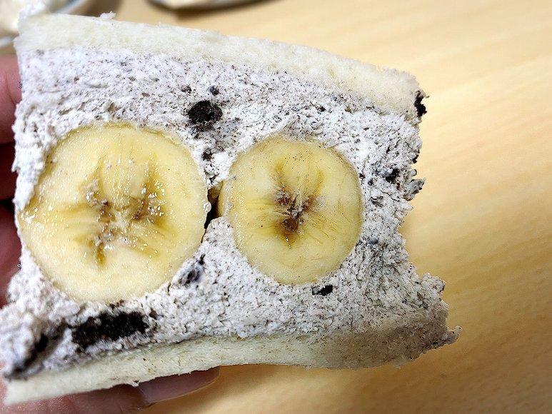 【注目】タナカフルーツ 富士見市 フルーツサンドの実食と種類&料金を紹介【八百屋】