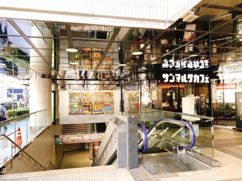 【スイーツ】cocoro(ココロ)川越市 エッグバウムや濃厚プリンを食べ歩きできるお店【カフェ】
