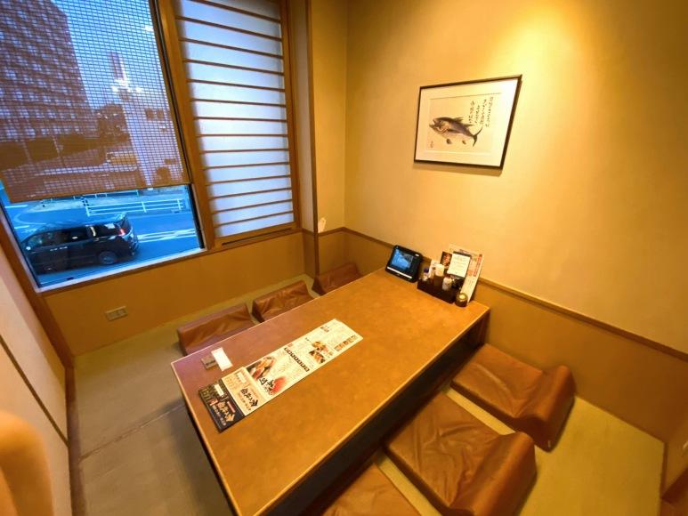 さいたま市|うお坐の最新メニューで寿司や海鮮2980円食べ放題!【しゃぶしゃぶ有】